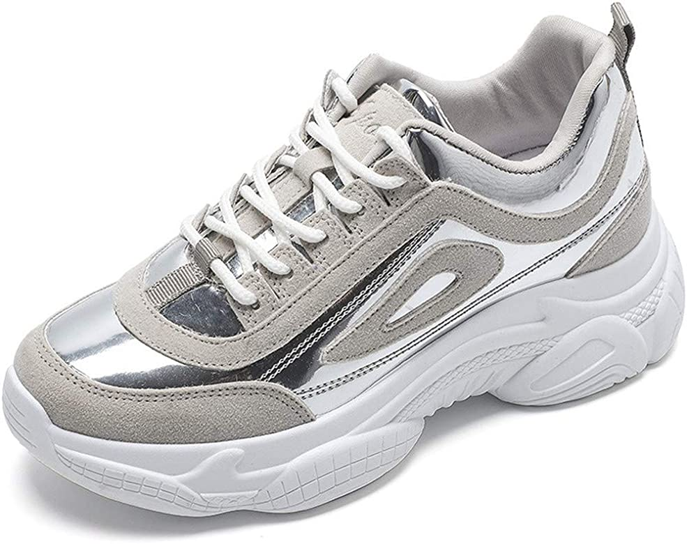 Zapatillas Deportivas de Mujer - Zapatillas Mujer Running Casual ...