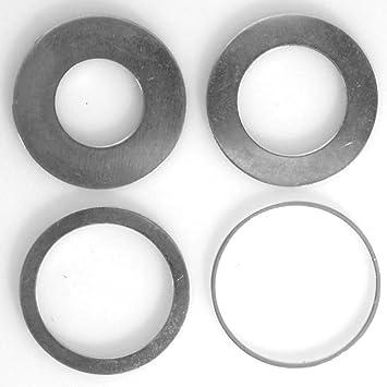 Reduzierring von 25,4 mm auf 20 mm Ersatzring für Kreissägeblatt Trennscheibe