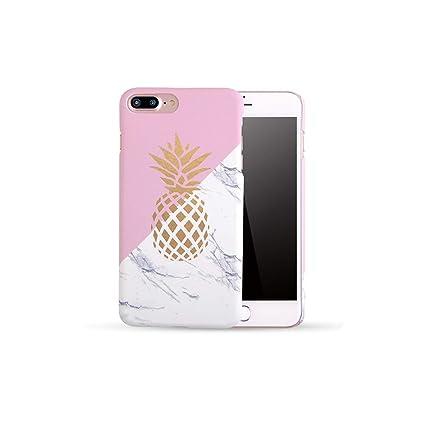 Amazon.com: Ranipobo - Carcasa para iPhone 8, 7, 6 y 6S ...