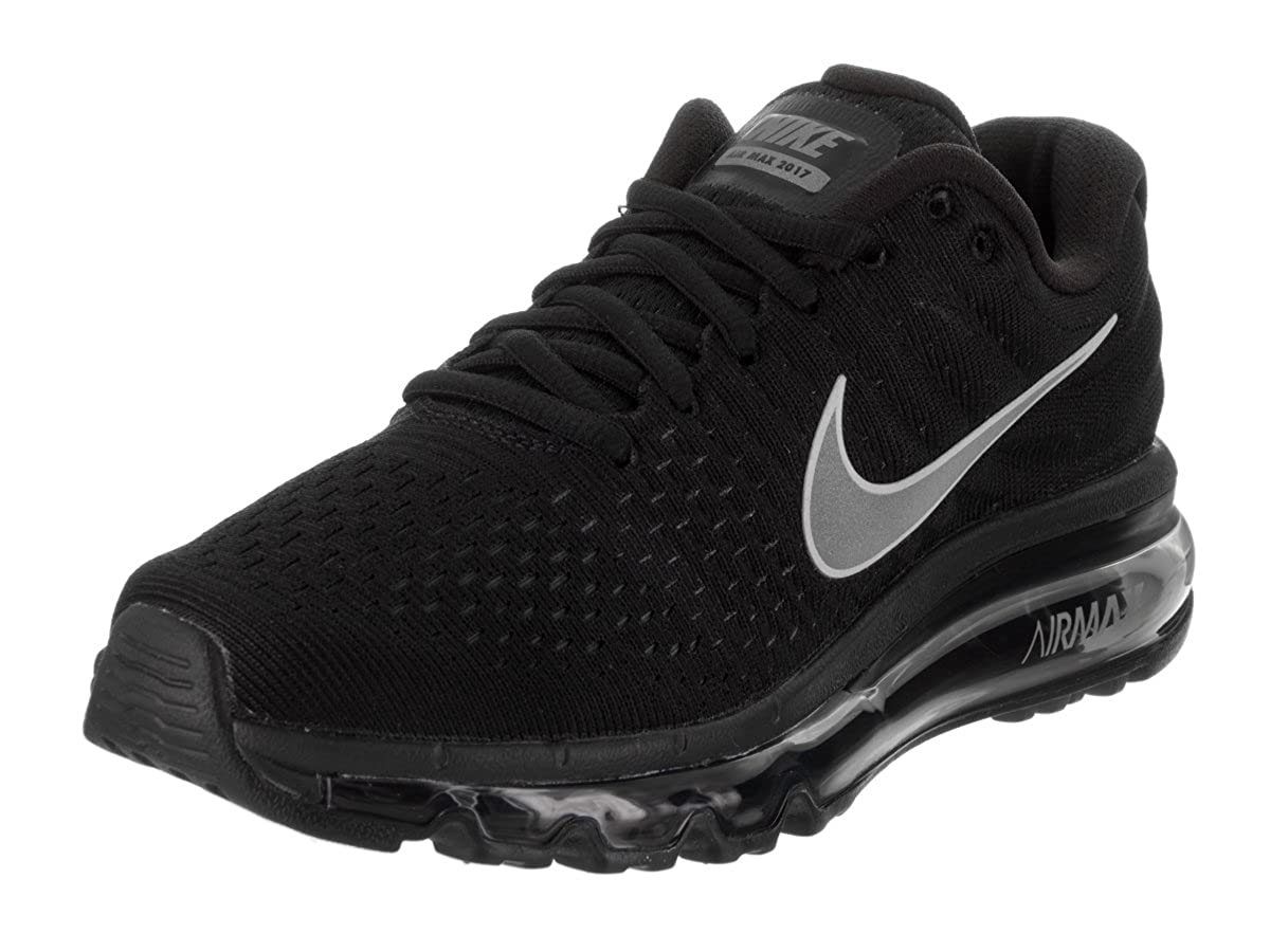 buy popular 7d087 f8bb1 Amazon.com   Nike Air Max 2017 Women s Running Sneaker (10 B(M) US)   Road  Running