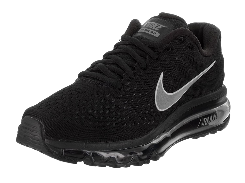 nike air max 2017 big kids' running shoe