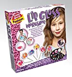 Be a Beautician Cool Cosmetics Set Girls Girl Children Child Kids - Top Rated Glamour - World Of Beauty Lip Gloss Workshop - Perfect Gift Present Idea for Birthday Xmas Christmas Stocking Filler Easter or Pocket Money Reward or Treat Toys & Games Age 8+
