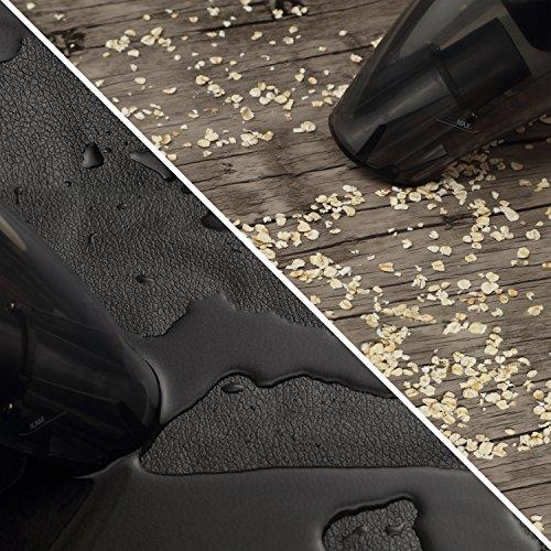 Zenoplige Aspirateur pour voiture DC 12V Voiture Aspirateur Portable efficace poche aspiration sous vide à main Wet & Dry Car Aspirateur voiture avec un sac de transport hot sale