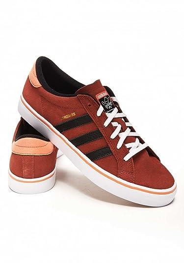 quality design 1ca01 3be95 Adidas Americana Vin Skate Shoes - Sunburn 12 UK