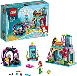 "LEGO UK 41145"" Ariel and The Magical Spell Construction Toy"