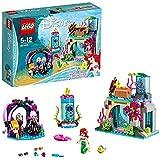 Lego Disney Princess - Ariel et le sortilège magique - 41145 - Jeu de Construction