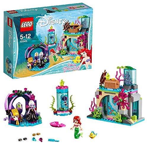 """레고 (LEGO) 디즈니 개미 L""""바다의 마녀 어스 라 의 주술"""" 41145"""