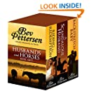 HUSBANDS AND HORSES (Redemption Series 3-Book Box Set)