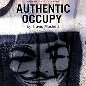 Authentic Occupy Audiobook