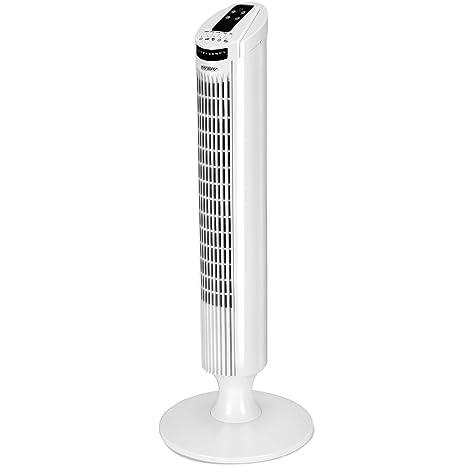 Turmventilator Säulenventilator Tower Ventilator Standventilator Oszillation Neu Einfach Zu Verwenden Ventilatoren & Luftbehandlung Klimageräte & Ventilatoren