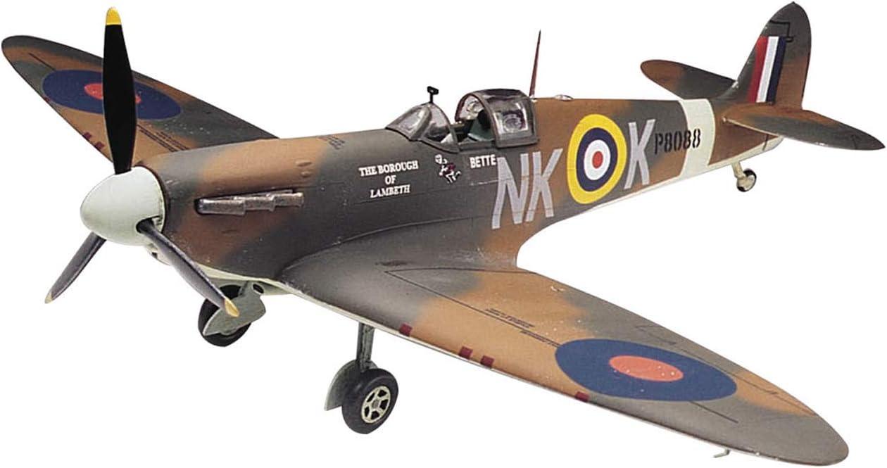 Revell 1:48 Spitfire MKII