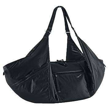 Nike Victory Gym Tote Cary All Bag Black