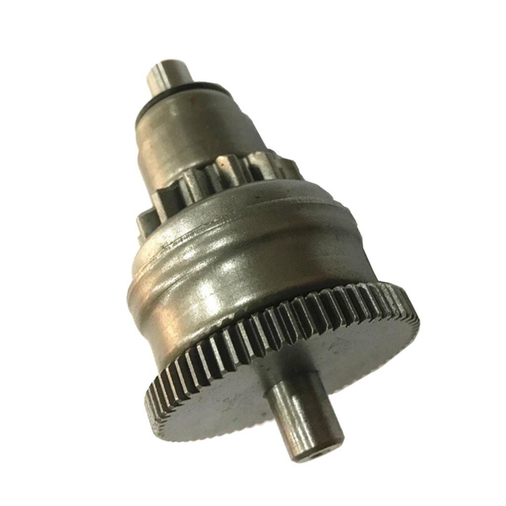 IPOTCH Arranque para GY6 49CC 50CC 60CC 80CC QMB139 Partes del motor Fací l de Instalar