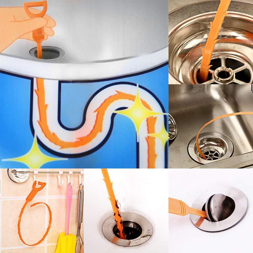 /opzionale con salvagoccia/ Porta candela conica Argento 22/mm/ Kerzent/ülle 4er Set Argento /Perfetto per la candela beccuccio per candele coniche
