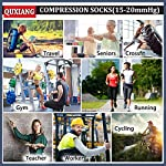 Quxiang Compression Socks