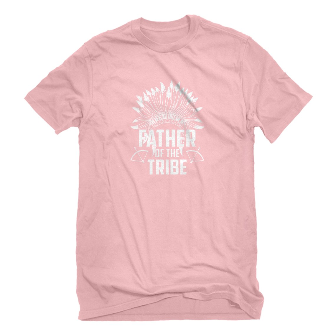S Father Of The Tribe Tshirt