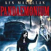 Pandaemonium: Desdaemona, Book 2 | Ben Macallan