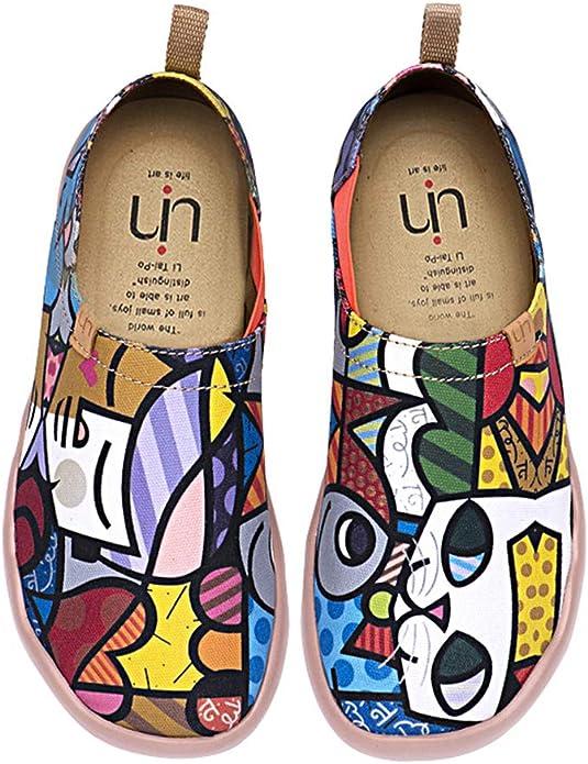 zapatos premama diseño