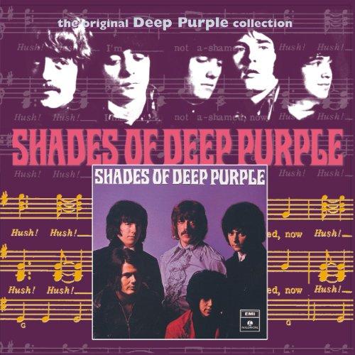 Deep Purple - Shades Of Deep Purple [Disco de Vinil]