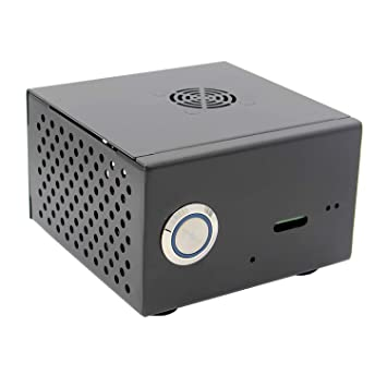 Amazon.com: Raspberry Pi X850 V3.0 mSATA SSD Expansion Board ...