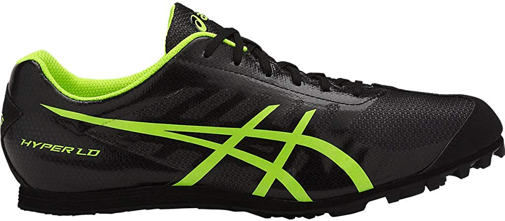 ASICS Men s Hyper LD 5 Track Field Shoes