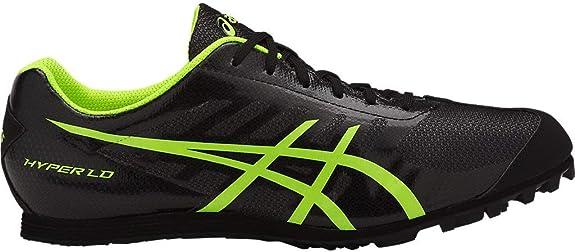 8. ASICS Men's Hyper LD 5 Track & Field Shoe