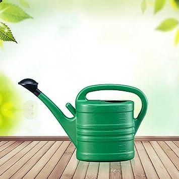 Pergrate 5l Kunststoff Gießkanne Garten Essentielle Gießkanne Indoor