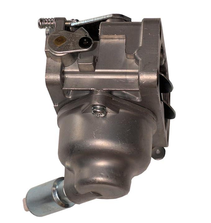 Amazon.com: Carburador para cortacésped Troy Bilt Fits ...