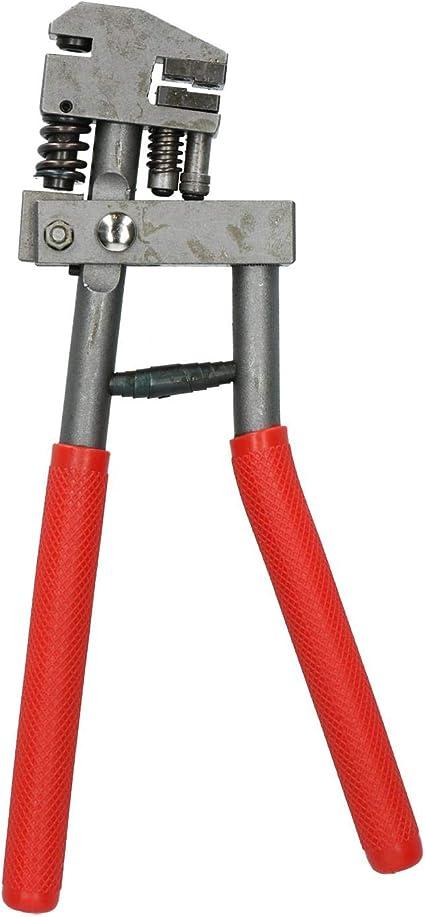 AB Tools-Neilsen Air Powered Joddler Joggler Flange Flanging Tool ...