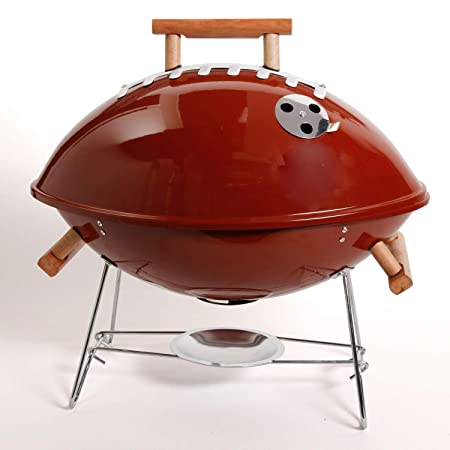 Gibson Home Football BBQ Grill