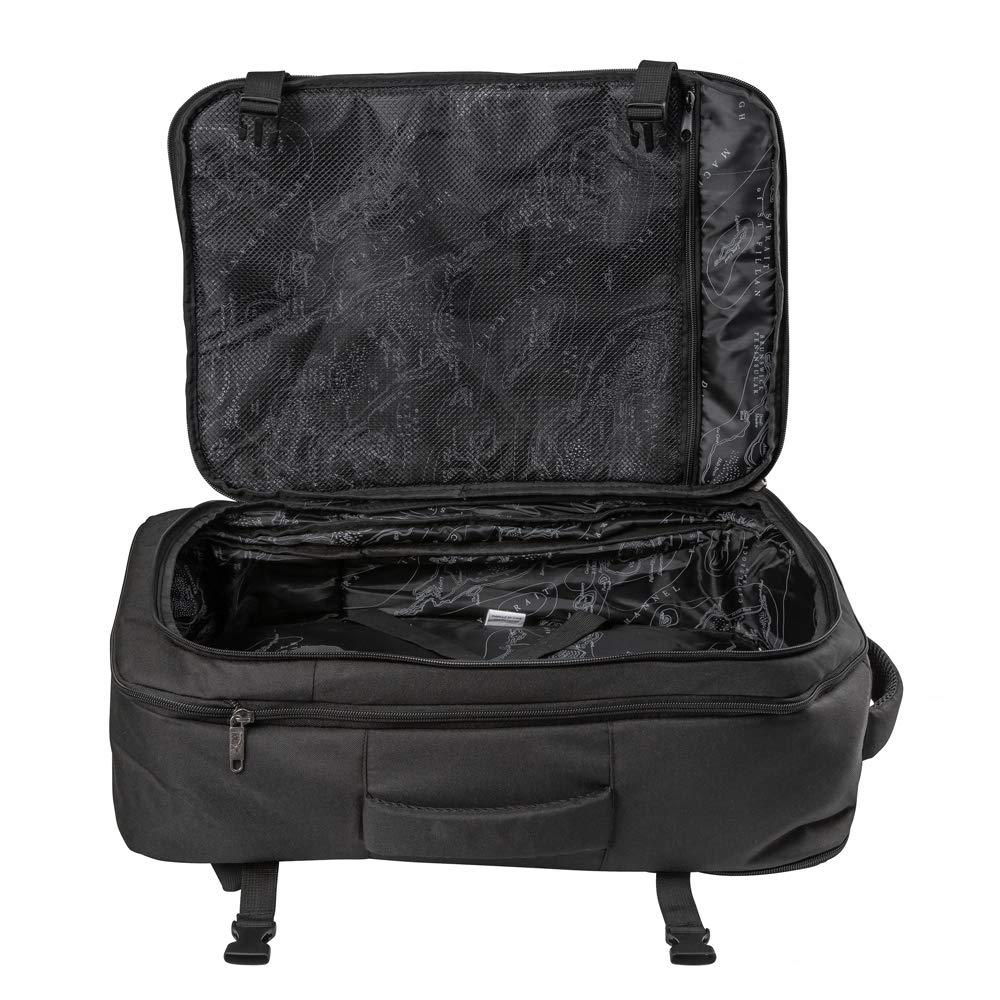 Cabine Uppsala Main Black Sac Bagage Et À Dos 7fyYb6g
