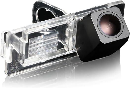 Navinio Auto Rückfahrkamera In Kennzeichenleuchte Für Elektronik