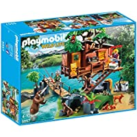 PLAYMOBIL® Adventure Tree House
