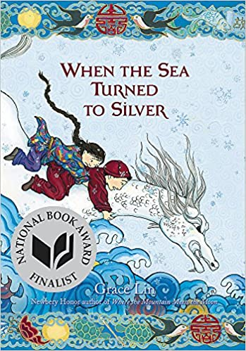 When the sea turned to silver pdf