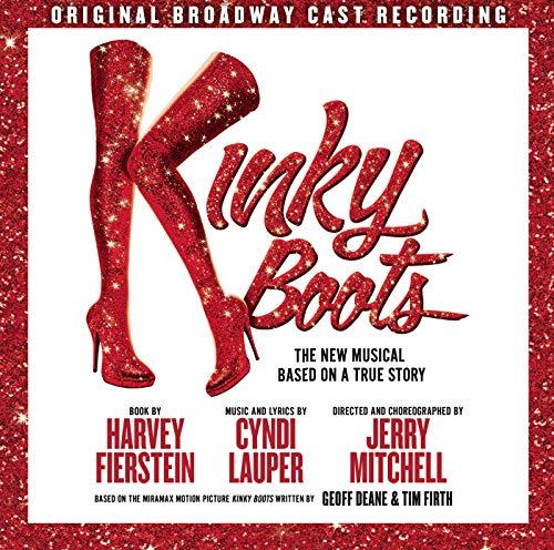 Kinky Boots...