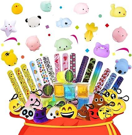 Amazon.com: Surtido de regalos de fiesta para niños ...