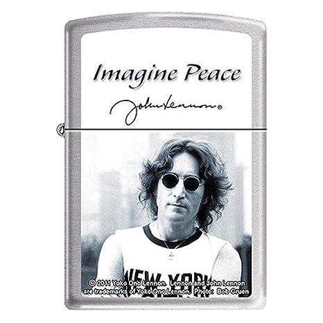 Amazon John Lennon