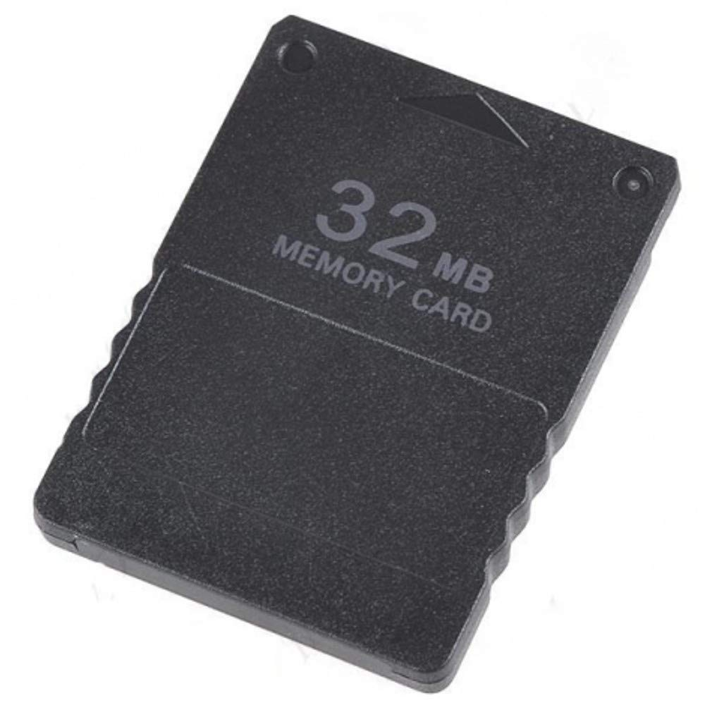 Trade Shop traesio Memory Card 32 MB para Sony Playstation 2 ...