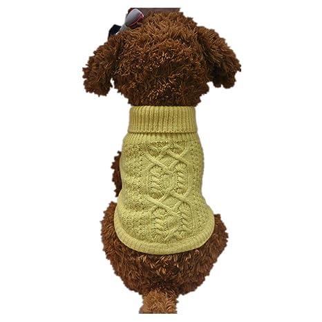Rawdah_Mascota Ropa para Perros Peque?os Abrigos Camiseta Jerseyss Peque?o Perro De Moda