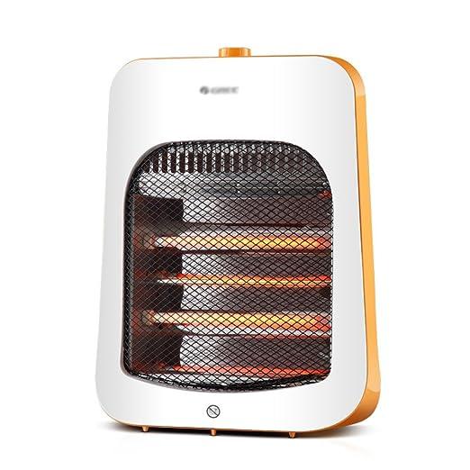 GBT Calentador Solar Pequeño Calentador de Ahorro de Energía Calentadores Eléctricos Mini Calentador Eléctrico Estufa de Barbacoa Caliente Regalo de Año ...