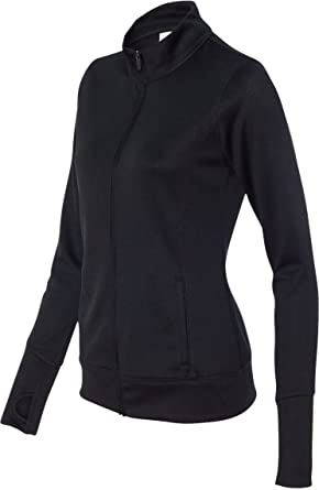 All Sport Ladies Lightweight Jacket at Amazon Women's Clothing store: