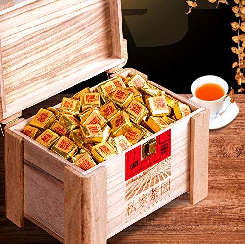 素敵な 仁くん雲南プーアル茶小金れんが熟茶小四川茶の芳醇な香りの小さい方れんがのお茶の木質のギフトボックスは1500 B07Q474TR4 g入ります。 g入ります [並行輸入品]。 [並行輸入品] B07Q474TR4, コウヤギチョウ:e5e0e5f5 --- svecha37.ru
