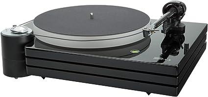 Amazon.com: Tocadiscos Music salón mmf9.3 con Goldring ...