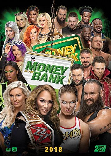 (WWE: Money in the Bank 2018)