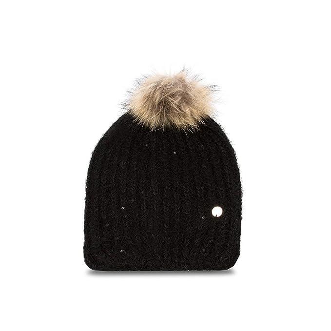 Cappello Lana PonPon  cdba62e7364