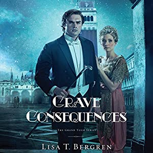 Grave Consequences Audiobook