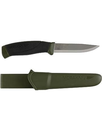 Amazon.es: Cuchillos de hoja fija - Navajas, cuchillos y ...