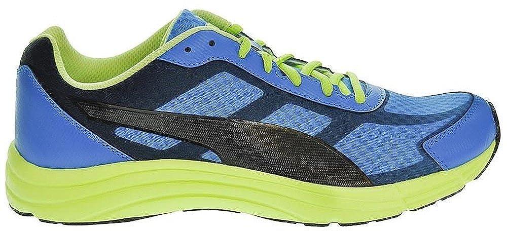 Puma Expedite Mens Running Shoes - Blue
