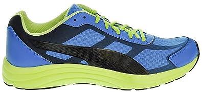 Puma Expedite Mens Running Shoes - Blue  Amazon.co.uk  Sports   Outdoors ba8ad1612