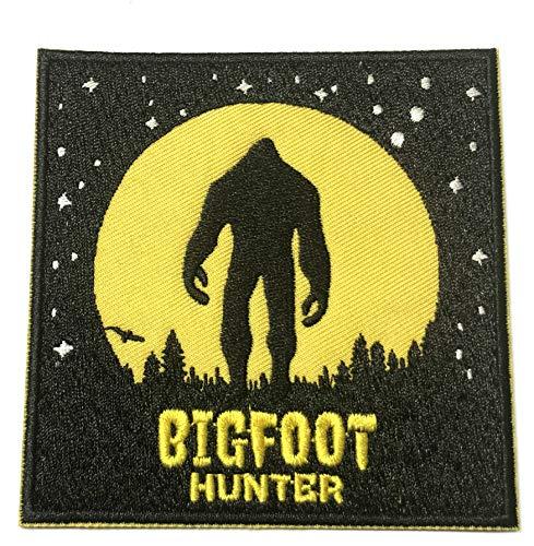 Bigfoot Hunter I Believe 4